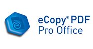 eCopy PDF