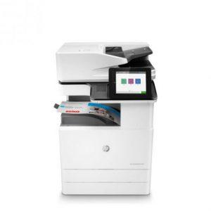 HP LaserJet MFP E77822dn