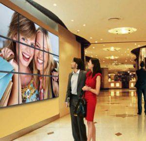 Sharp LCD Monitors