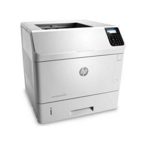 HP LaserJet E60055dn 1