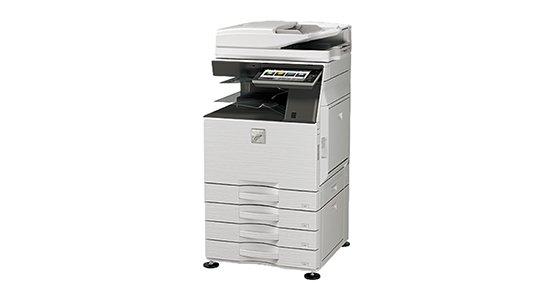 Sharp MX-4070N/3570N/3070N