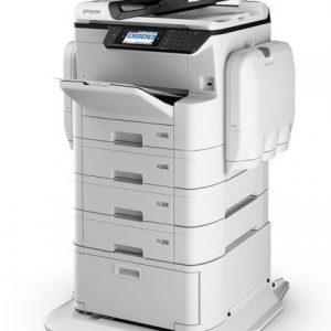 Epson Printer WF - C869RTC
