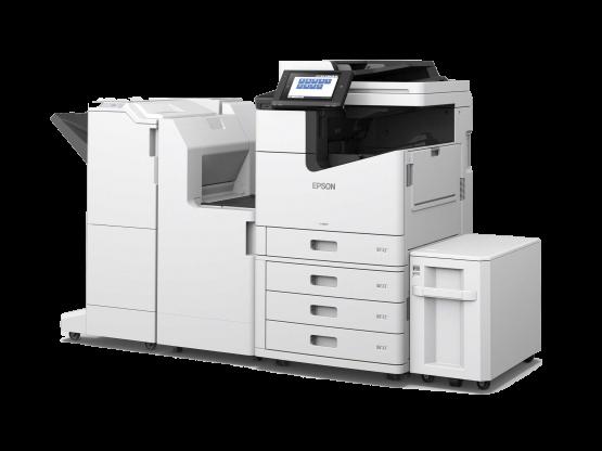 Epson Printer Workforce WF C20590
