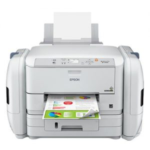 Epson Printer WorkForce WF-R5190