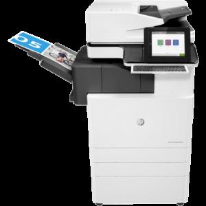 HP Laserjet MFP E87650z