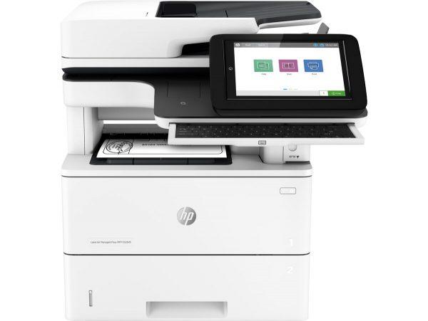 HP Laserjet MFP E52645C