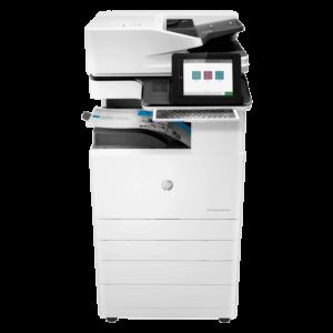 HP Laserjet MFP E77830z