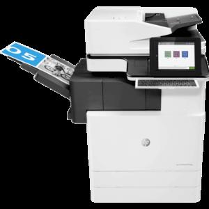 HP Laserjet MFP E87640z