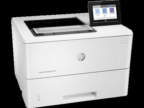 HP LaserJet E50145DW