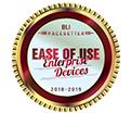 BLI ease of use enterprise devices