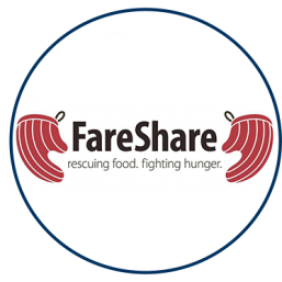 FareShare Food Charity ABT