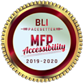 BLI MFP Accesibility