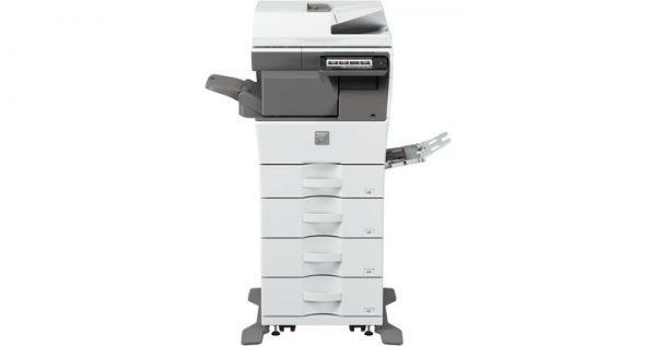 Sharp mx-b455w