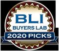 BLI 2020 award