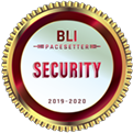 BLI Security award